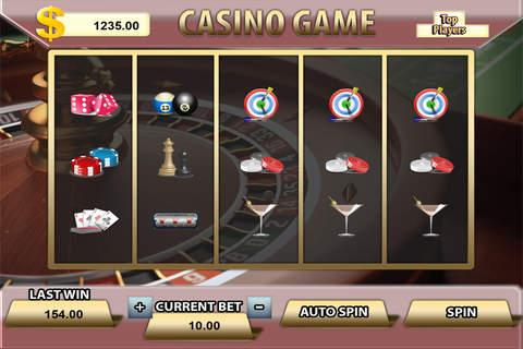 !SLOTS! 777 -- FREE Las Vegas Hot Casino - náhled