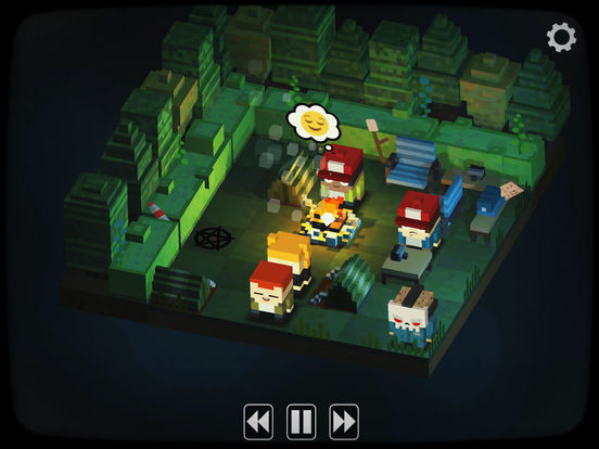 Slayaway Camp screenshot 7