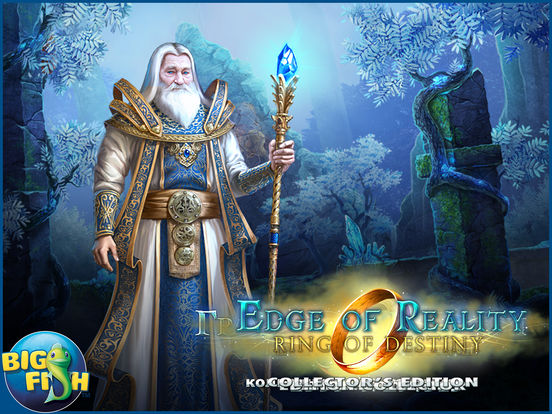 Edge of Reality: Ring of Destiny (Full) - Hidden screenshot 10