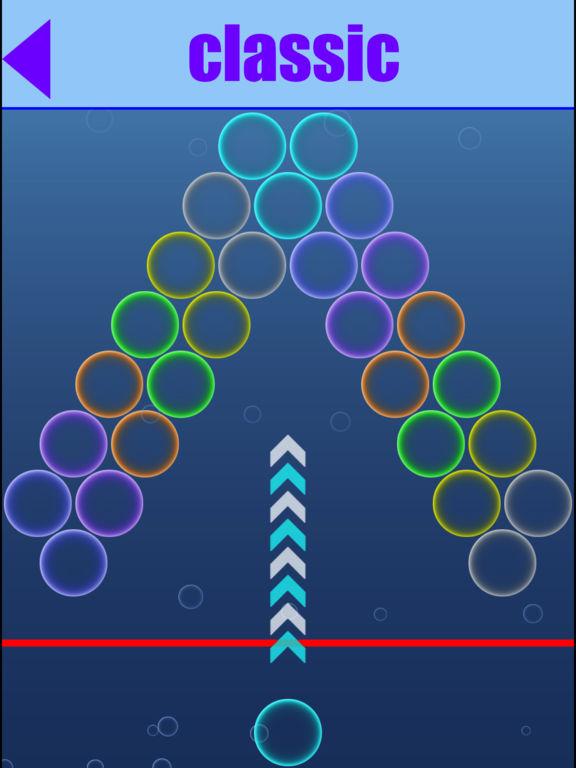 Bubble Shooter (Watch & Phone) screenshot 6