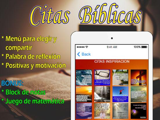 Citas Biblicas Apps 148apps