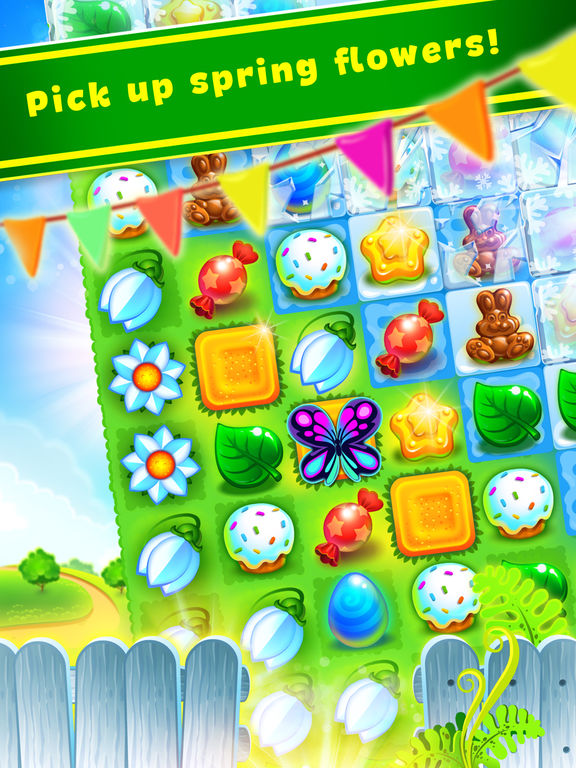 Easter Sweeper screenshot 7