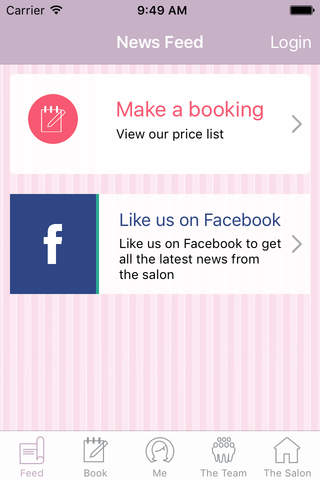 Olivias Beauty Boutique - náhled