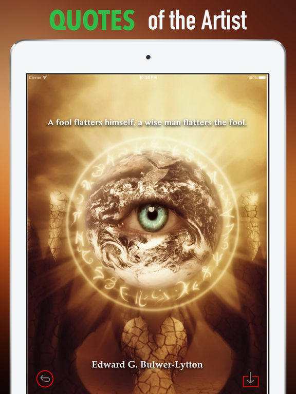 Illuminati Wallpapers HD- Quotes and Art screenshot 9