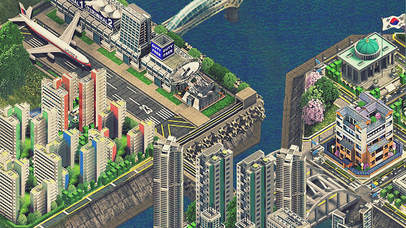 City Game™ - Seoul Korea screenshot 5