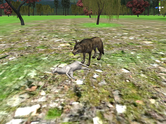 VR Wildlife Sniper Shooter Real Hunting Mission screenshot 8