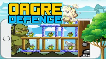 Oagre defence screenshot 1