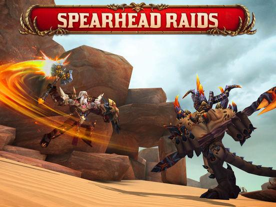 Crusaders of Light screenshot #4