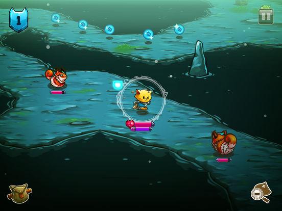 Cat Quest screenshot 10