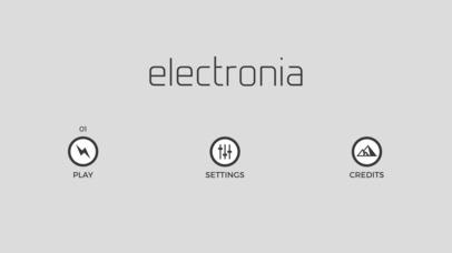 electronia screenshot #1