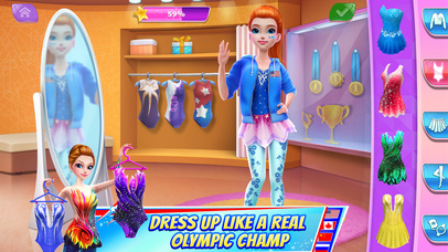 Gymnastics Superstar screenshot 3