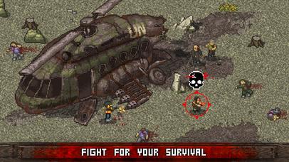 Mini DAYZ: Zombie Survival screenshot 5
