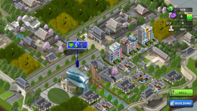 Palace City Seoul screenshot 5