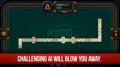 Domino - Dominoes online game screenshot 3
