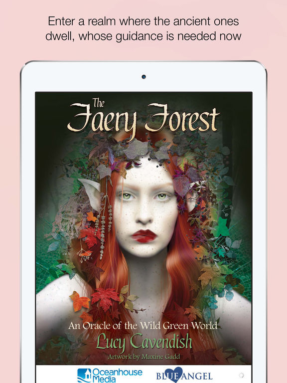 Faery Forest Oracle screenshot 6