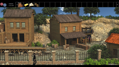 Gold Rush! 2 screenshot 1