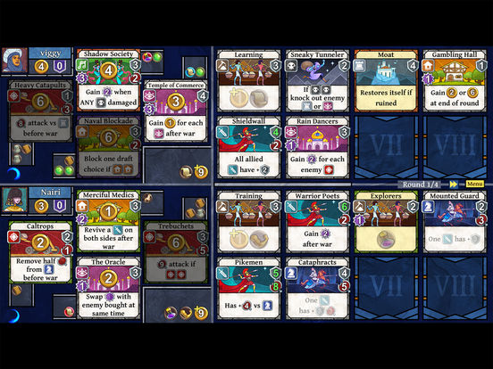 Age of Rivals screenshot 10