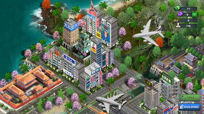 Airport Island®, Asia screenshot 5