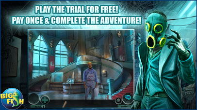 Maze: The Broken Tower - Hidden Objects screenshot 1