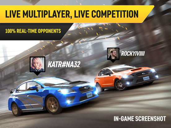 Race Kings screenshot 7