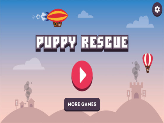 Puppy Rescue! screenshot 5