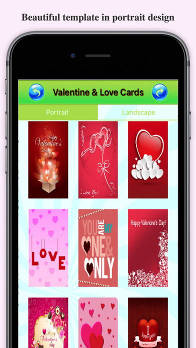 Love Cards Maker - Spread Your Love To All screenshot 1