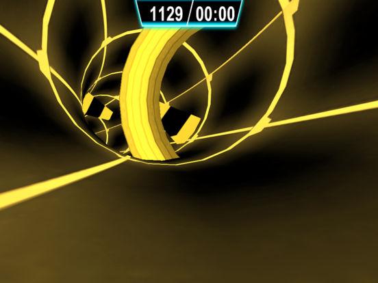 Neon Booster 3D screenshot 9