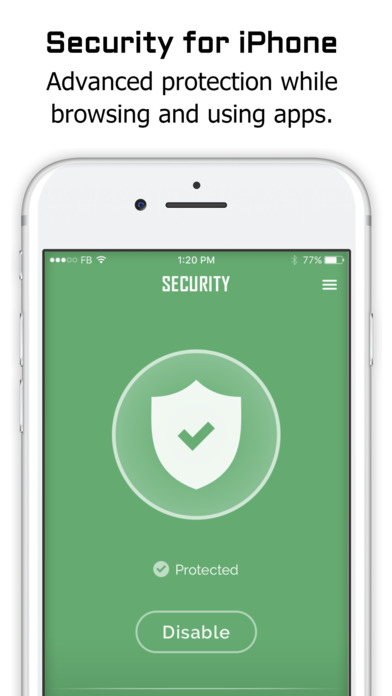 iphone security apps security for iphone protection amp free anti theft app 12303