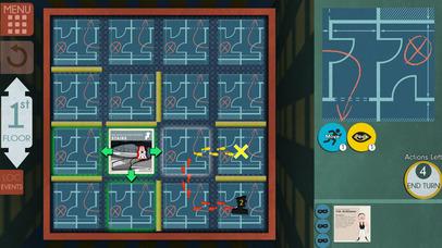Burgle Bros screenshot 2