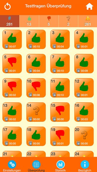 Die Psychologie Quiz screenshot 4