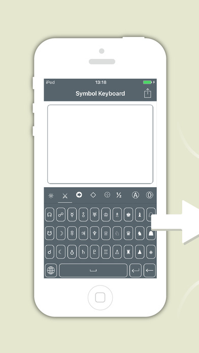 iphone symbols keyboard symbol keyboard unicode symbols characters signs on the 12360