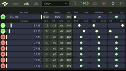 Harmony Eight screenshot 2