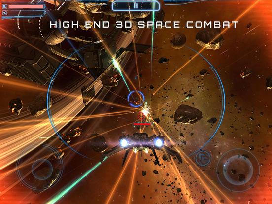 Subdivision Infinity screenshot 7