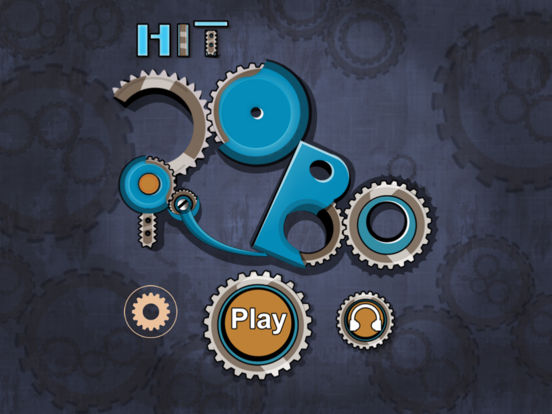 Hit Robo screenshot 6