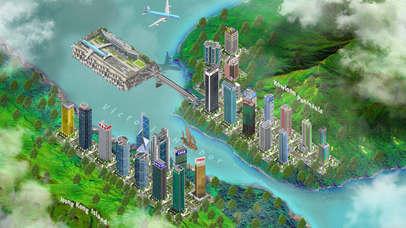 Hongkong Tycoon screenshot 1