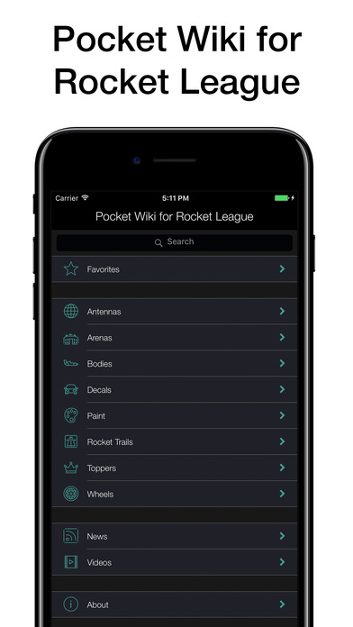 iphone 6 app store app shopper pocket wiki for rocket league reference 3055