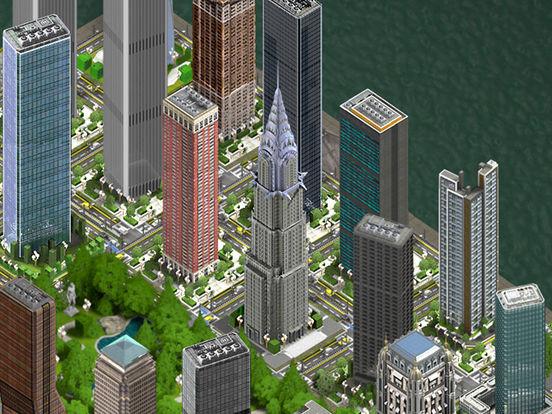 New York Simulation screenshot 7
