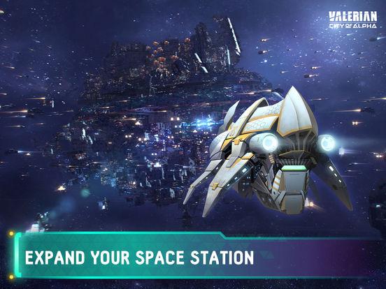 Valerian: City of Alpha screenshot 10