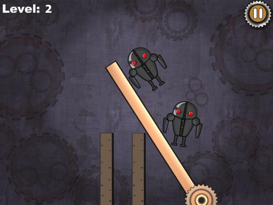 Hit Robo screenshot 10
