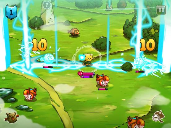 Cat Quest screenshot 9