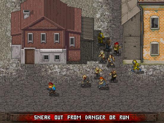Mini DAYZ: Zombie Survival screenshot 7