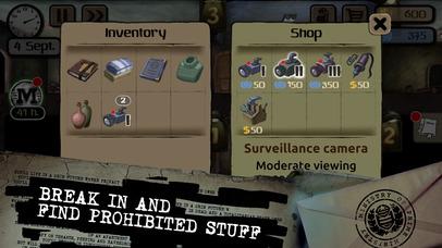 Beholder screenshot 4