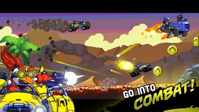 Road Warriors screenshot 3