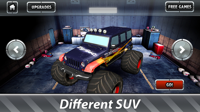 Extreme Military Offroad Full screenshot 2