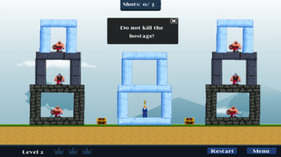 Castle Siege ® screenshot 1