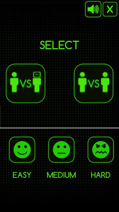 Neon Pong ® screenshot 4