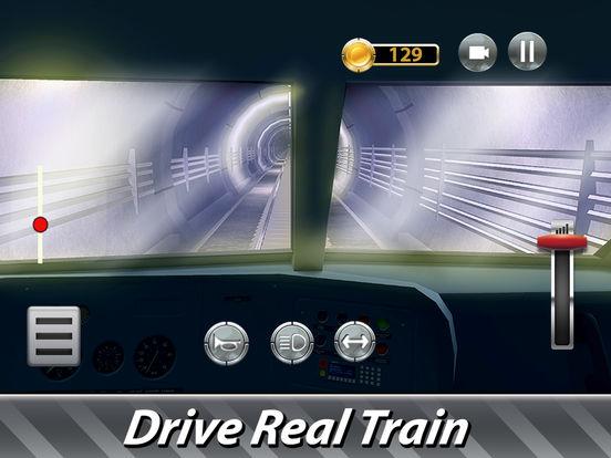 Berlin Subway Driving Simulator screenshot 6