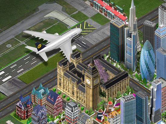 TRAM CITY™ screenshot 8
