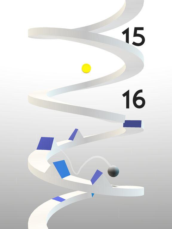 Helix screenshot 7