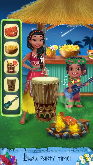 Island Princess Magic Quest screenshot 3